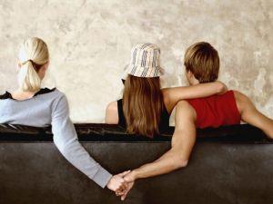 Нууц амрагийн харилцаа тогтооё гэнэ ээ